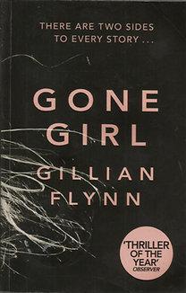 Gillian Flynn: Gone Girl
