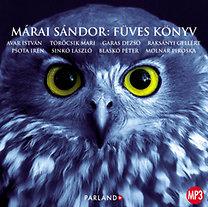 Márai Sándor: Füves könyv - Hangoskönyv