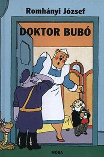 Romhányi József: Doktor Bubó