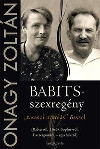 Onagy Zoltán: Babits-szexregény