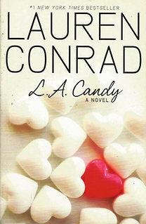 Lauren Conrad: L.A. Candy