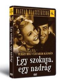 Egy szoknya, egy nadrág (1943)