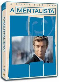 A mentalista - A teljes első évad