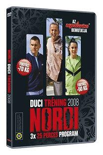 Norbi - Duci tréning 2008 - DVD - Norbi - Duci tréning 2008 - DVD