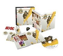 AC/DC: High Voltage(fanpack)