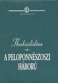 Thuküdidész: A peloponnészoszi háború