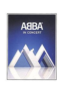 ABBA: ABBA In Concert