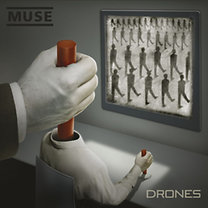Muse: Drones (ltd.) CD+DVD
