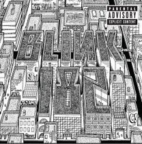 Blink-182: Neighborhoods (Deluxe Edition) - CD