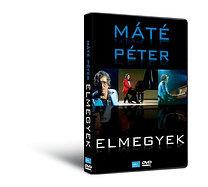 Máté Péter: Elmegyek