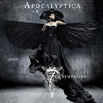 Apocalyptica: 7th Symphony(Deluxe) (CD+DVD)