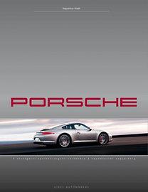 Négyesi Pál: Porsche