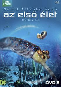 Az első élet DVD 2
