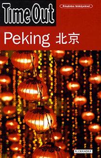 Peking - TimeOut - részletes térképpel
