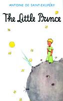 Saint-Exupery, Antoine de: The Little Prince