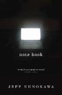 Nunokawa, Jeff: Note Book