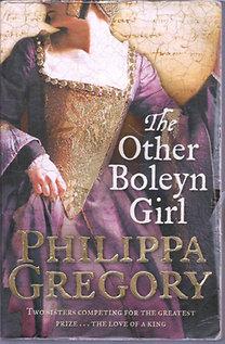 Philippa Gregory: The Other Boleyn Girl