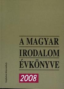Nyerges Magdolna, Mezey Katalin, Kapecz Zsuzsa: A magyar irodalom évkönyve 2008