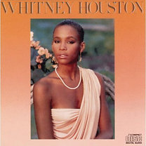 Whitney Houston: Whitney Houston