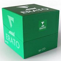 Válogatás: The Erato Collection