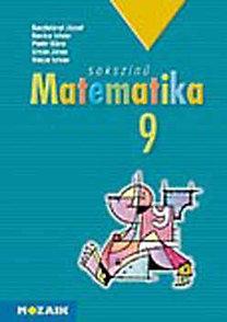 Kovács, Pintér, Kosztolányi: Sokszínű matematika - tankönyv 9.osztály