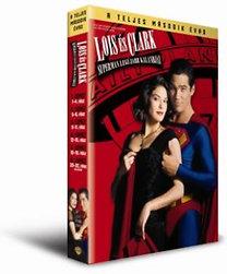 Lois és Clark: Superman legújabb kalandjai - 2. évad