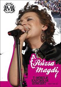 Rúzsa Magdi: Kapcsolat koncert 2007.06.30.