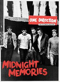 One Direction: Midnight Memories (Deluxe)
