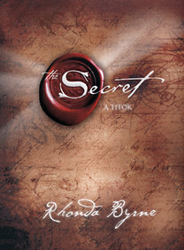 Rhonda Byrne: The Secret - A titok