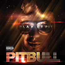 Pitbull: Planet Pit (Deluxe version)