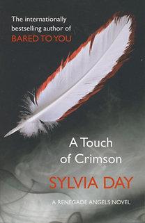 Sylvia Day: A Touch of Crimson