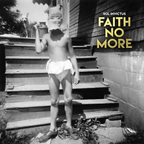 Faith No More: Sol Invictus - CD