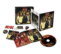 AC/DC: Highway To Hell(fanpack)