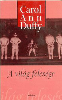 Carol Ann Duffy: A világ felesége