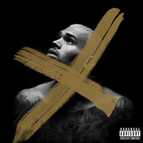 Chris Brown: X (Deluxe edition) - CD