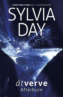 Sylvia Day: Átverve