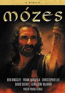 A Biblia: Mózes