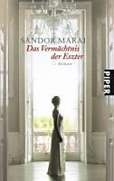Marai, Sandor: Das Vermächtnis der Eszter