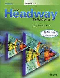 Liz Soars, John Soars: New Headway - Beginner Student's Book