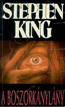 Stephen King: A boszorkánylány (King)