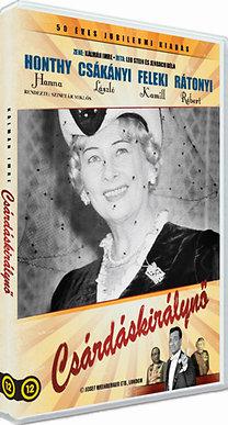 Csárdáskirálynő - 50 éves jubileumi kiadás
