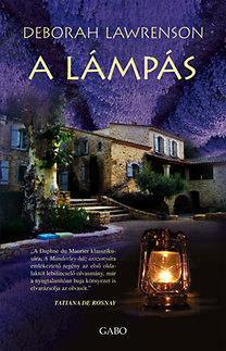 Deborah Lawrenson: A lámpás