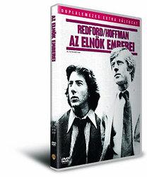 Az elnök emberei (A film - 1976) - Extra változat