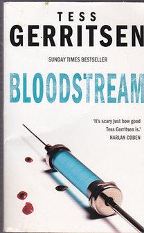 Tess Gerritsen: Bloodstream