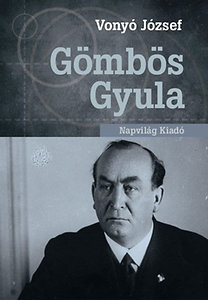 Vonyó József: Gömbös Gyula