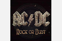 AC/DC: Rock or Bust - CD