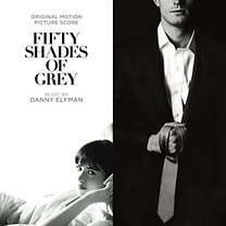 Filmzene: Fifty Shades of Grey Score - CD