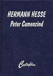 Herman Hesse: Peter Camenzind