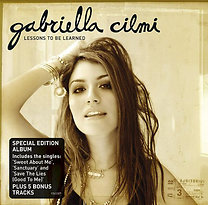 Gabriella Cilmi: Lessons To Be Learned (Special Edition)
