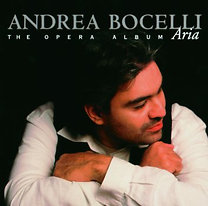 Andrea Bocelli: Aria - The Opera Album